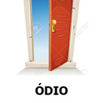 PORTAS ABERTAS_ÓDIO AMOR