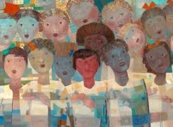 Construindo a identidade: A Sexualidade Infantil e o Papel do Adulto